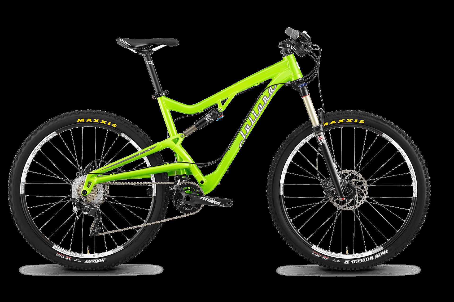Juliana Bicycles Juno