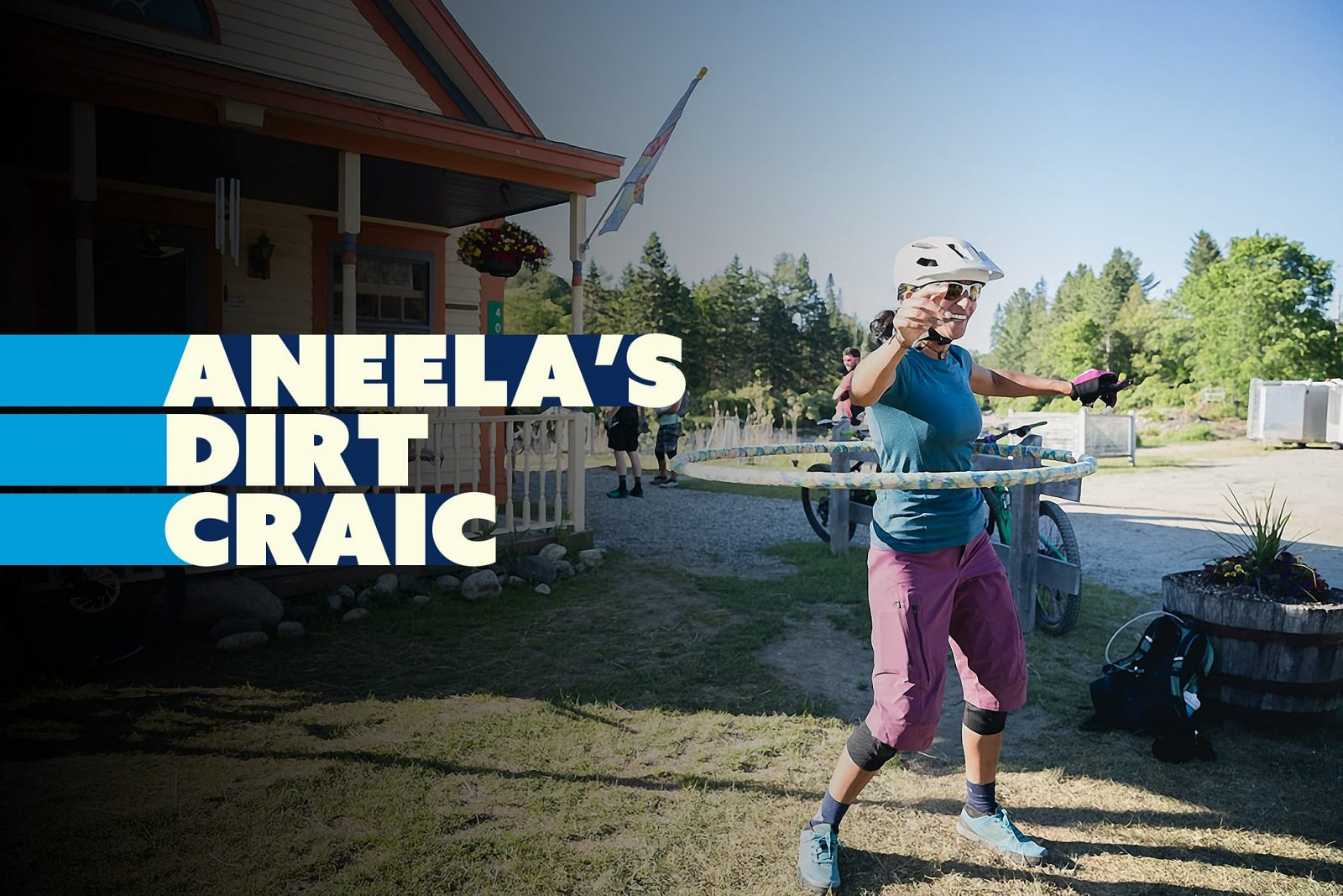Aneela's Dirt Craic: Be Your Own Duchess