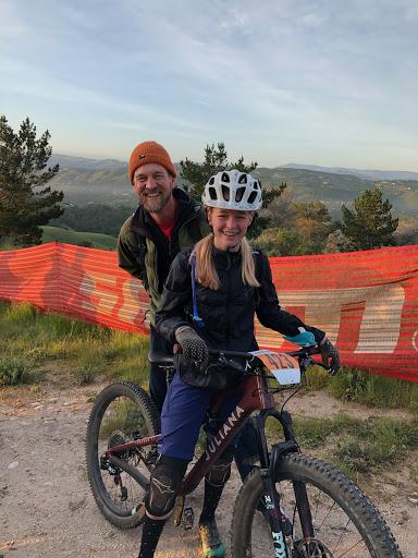 Juliana Bicycles Erin Bixler