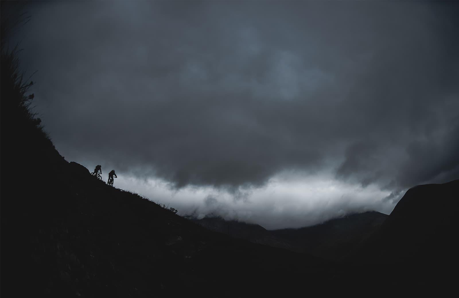 The Darker Side of Skye