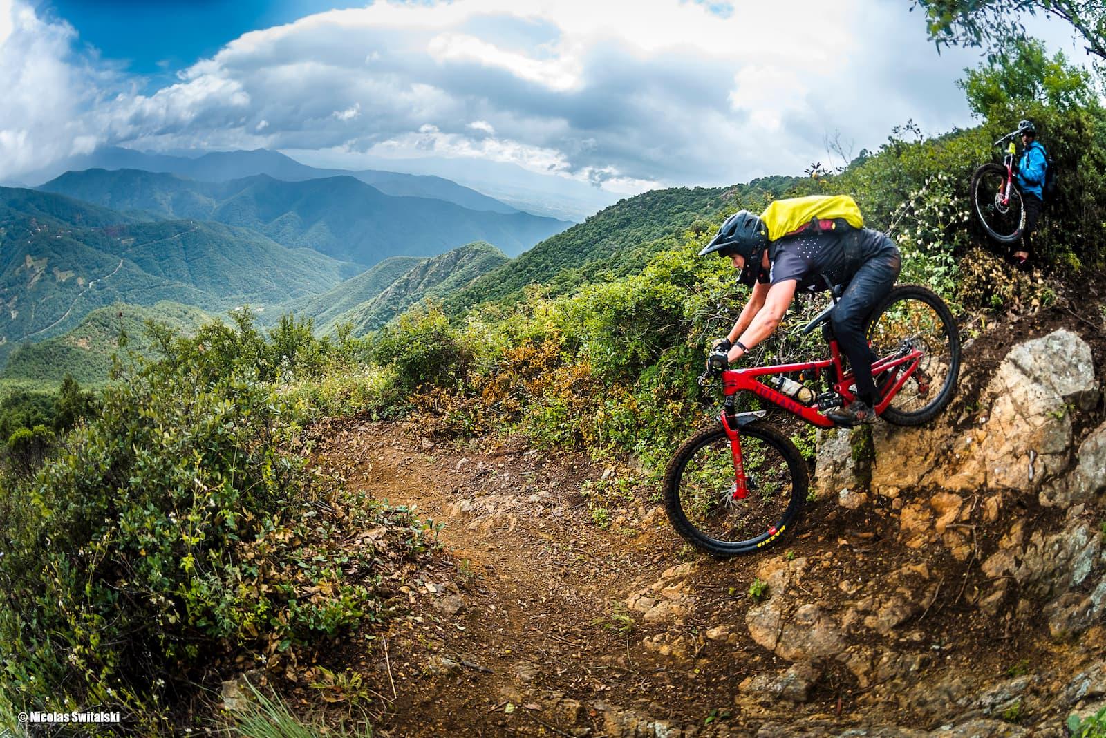 Transierra Norte Enduro Race