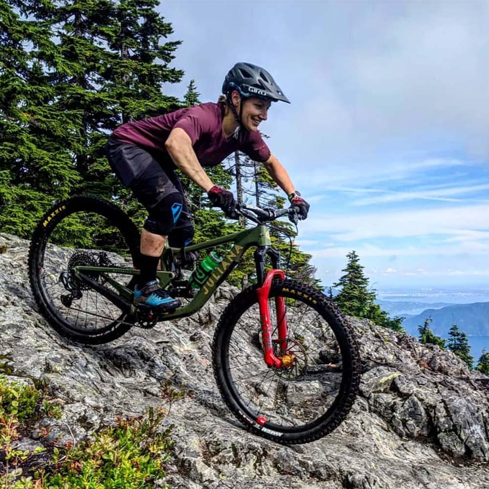 Bikes & Beyond with Laura Battista