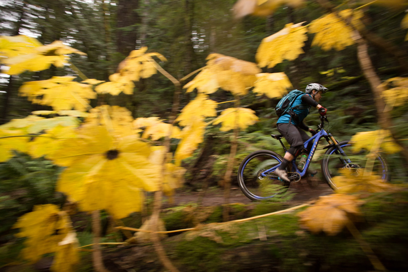 Going Places: Squamish Weekender