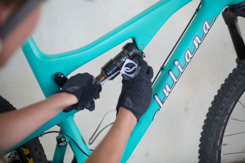 Tech Talks: Suspension Setup   Juliana Bicycles