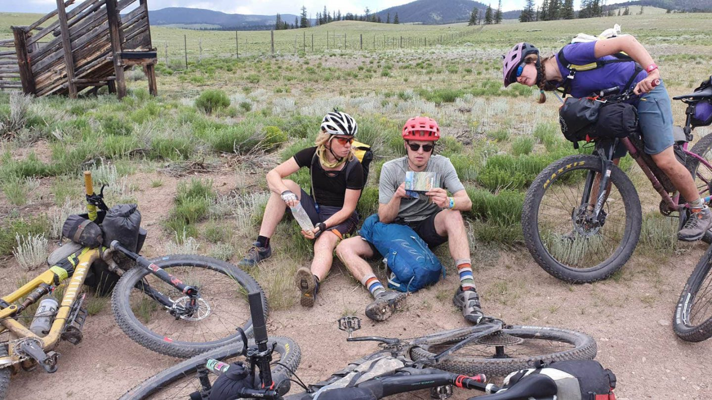 Denver to Durango on the Colorado Trail | Juliana Bicycles