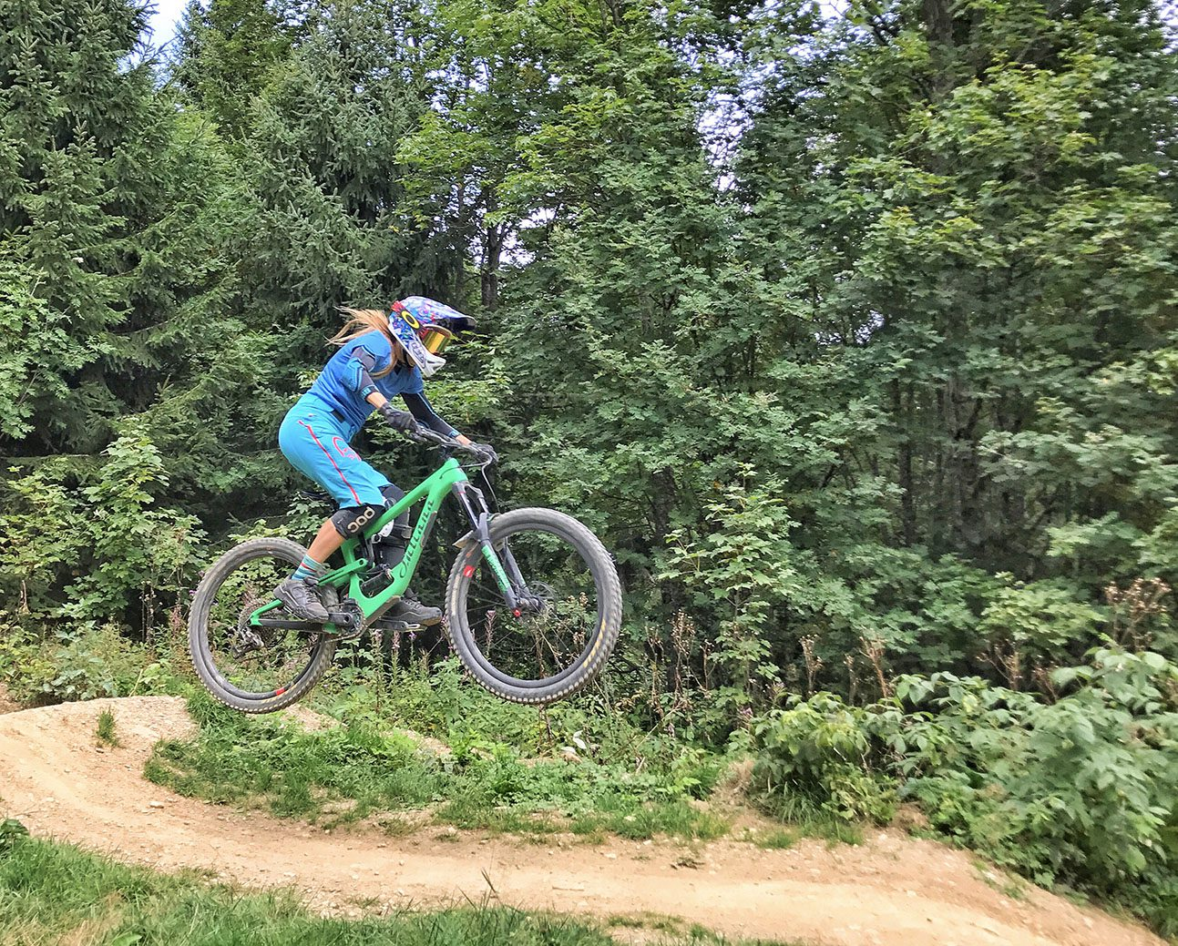 Team - Ambassadors | Juliana - Mountain Bikes