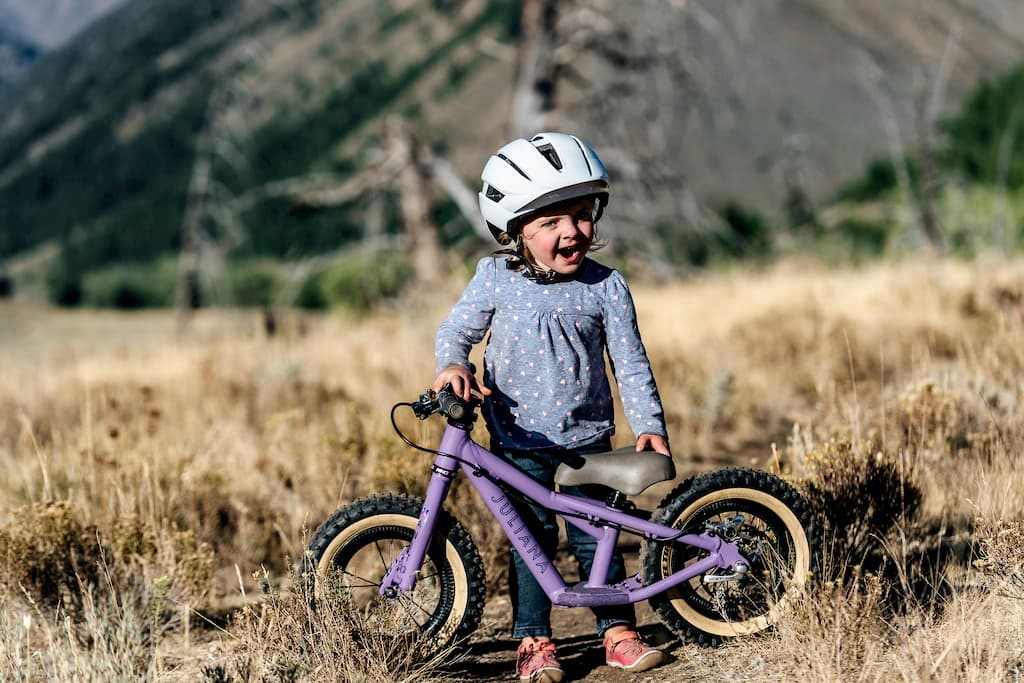Juliana Bicycles Image
