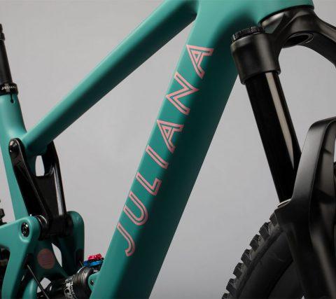 Furtado | Juliana Bicycles